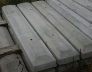 Misc. Concrete Products